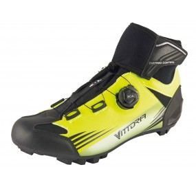 POLAR MTB YELLOW